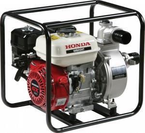 Motopompa Honda WB20