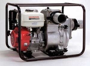 Motopompa Honda WT 40