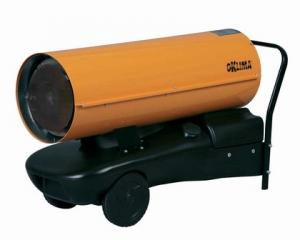 Generator de aer cald cu ardere directa 46kW