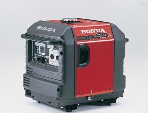 Honda generatoare