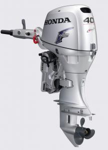 Honda motoare de barca