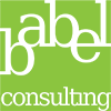 BABEL CONSULTING SRL