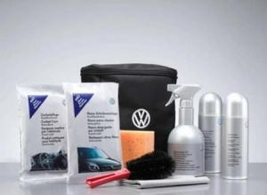 VW General Cleaning Kit - Kit Intretinere Auto