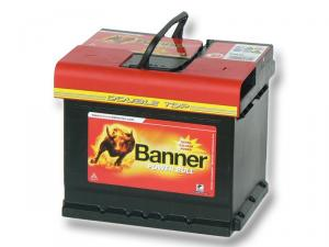 Banner Power Bull 44 Ah - Acumulator Auto