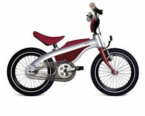 BMW Kidsbike - Bicicleta Copii