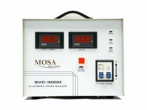 Stabilizator de tensiune SVC 3000 VA-LED