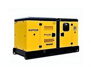 Generator curent Kipor KDE 145 SS3