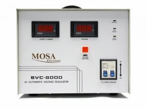 Stabilizator de tensiune SVC 8000 VA-LED