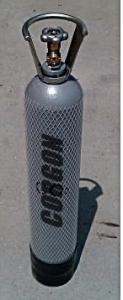 Butelie pentru corgon 10L