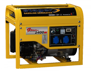 Generator curent Stager GG 3500 E+B