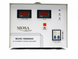 Stabilizator de tensiune SVC 10000 VA-LED