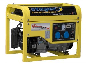 Generator curent Stager GG 2900