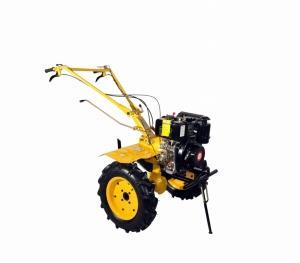 HS 1100A - Motosapa ProGarden HS 1100A