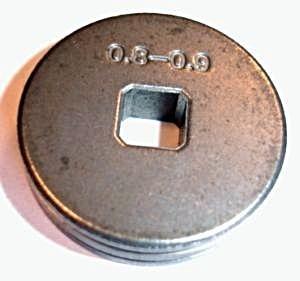 Rola antrenare sarma otel 0.6-0.8mm