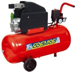 Compresor set motor