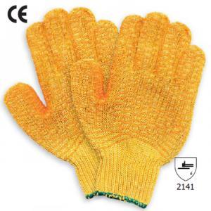 Mãnuºã tricotatã din fibre sintetice-CRISS-CROSS