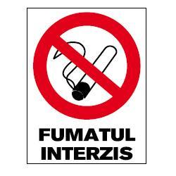 -Fumatul interzis (K-M)