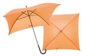 Umbrela patrata
