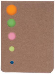 Post it eco 5 culori