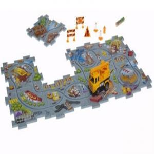 Puzzle Macara