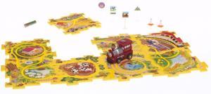 Puzzle gara