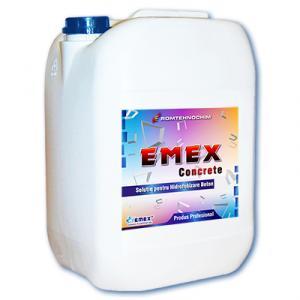 Impregnant pentru Hidrofobizare Beton EMEX CONCRETE