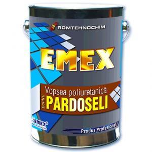 Vopsea Poliuretanica pentru Pardoseala EMEX