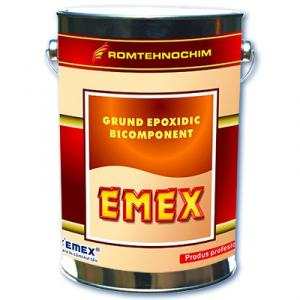 Grund epoxidic anticoroziv
