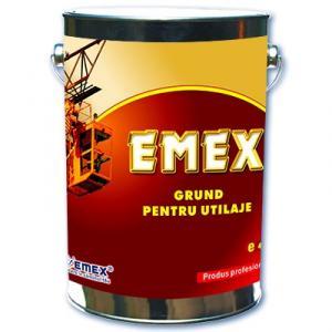 Grund Anticoroziv pentru Utilaje EMEX