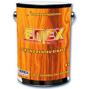 Grund pentru Binale EMEX