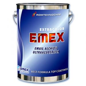 """Email Alchidic """"Emex Extracolor"""""""
