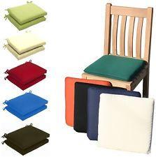 Perne pentru scaun terasa