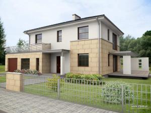 Casa caramida