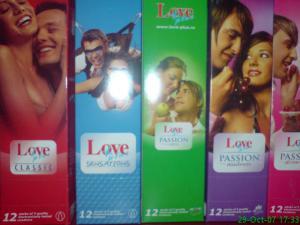 Gama love plus