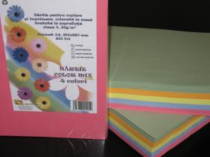 Hartie pentru copiere si imprimare
