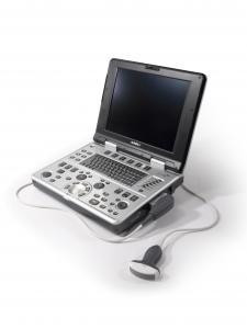 Ecograf portabil E-CUBE INNO