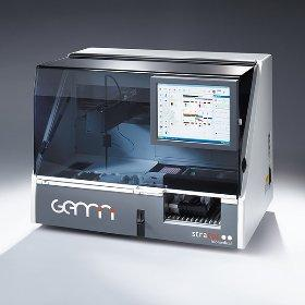 Analizor automat Elisa -Gemini