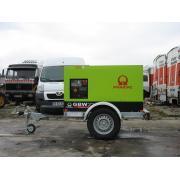 Generator diesel 5 kw germania