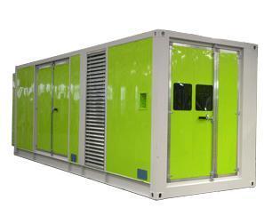 Generator 1600 kva