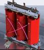 TRANSFORMATOARE USCATE, CU IZOLATIA IN RASINA 25 - 5000 kVA