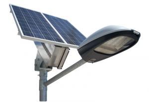 Lampa solara iluminat stradal