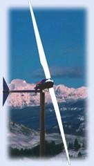 Generator eolian 1 kw