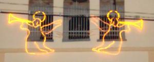 Iluminat de sarbatori