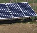 Panouri solar electric