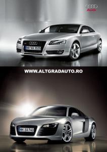 Audi piese