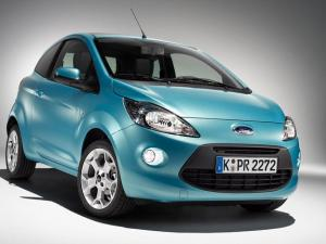 Vand piese ford