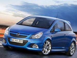 Opel astra g radiator