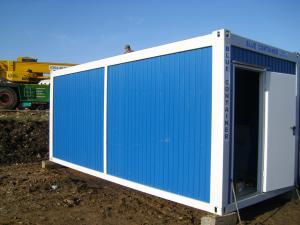 Container de santier