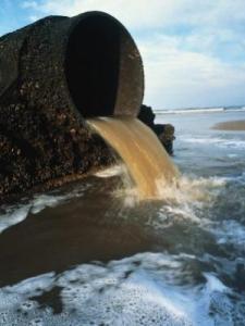 Analize chimice din probele de apa uzata