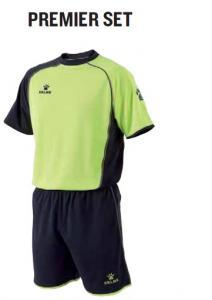 Echipament sport (short si tricou) Kelme Premier Set 78184